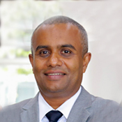 Harsha Subasinghe, Ph.D.
