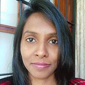 Thilini Ishaka